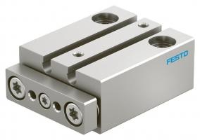 Obr. 3: Pohony DFM s vedením jsou k dispozici s průměrem pístu od 6 mm do 100 mm