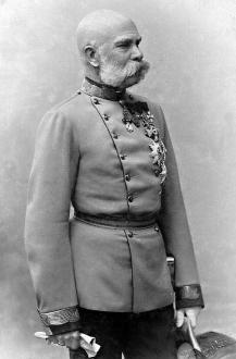 Císař František Josef I