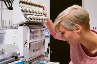 10 % procent populace bude do roku 2025 nosit textilie s integrovanými inteligentními senzory