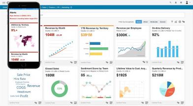 Rozšířená analytika dokáže člověku automatizovaně poskytnout porozumění problému a nabídne i lepší uživatelskou zkušenost.
