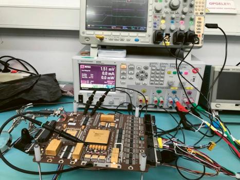 Počítač Hery používá dvoujádrový procesor Leon-3