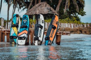 Motorový surf JetSurf