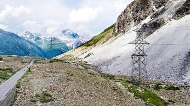 Ilustrační obrázek /Zdroj: Swissgrid/