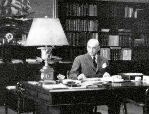 Richard Walter – vášeň pro výzkum a smysl pro inovace