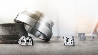 Společnost Seco Tools oznamuje uvedení nových tříd Duratomic® TM pro soustružení nerezové oceli
