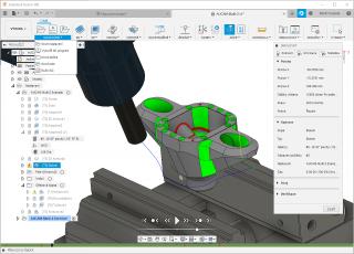Společnost CAD Studio usnadňuje využití populární konstrukční CAD/CAM aplikace Autodesk® Fusion 360™ pro české a slovenské profesionály i kutily.