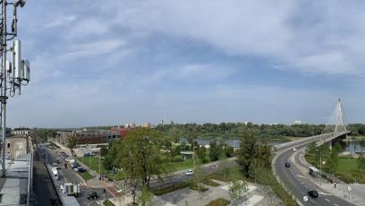 Ericsson a Orange Poland spustili první živé testování 5G v Polsku (Zdroj: Ericsson)