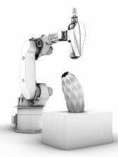 Robotický 3D tisk