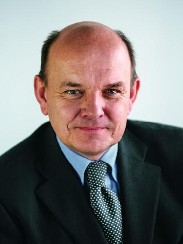 Dr. Heinrich Frontzek