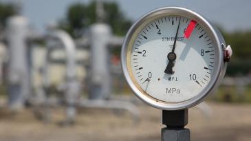 ČR má díky innogy uskladněnou třetinu roční spotřeby plynu