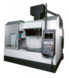 Okuma Genos M660-V-e