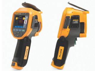 Odolná termokamera pro pravidelnou údržbu v průmyslu vydrží pád až z 2 metrů