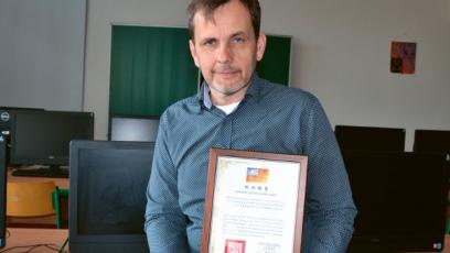 Ing. Miloš Hernych