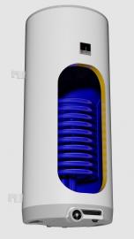 Kombinovaný zásobník vody OKC 160 1 m2 26 kW