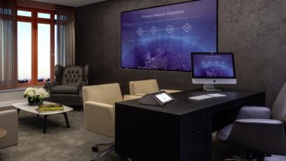 Nabídka špičkových AV řešení umožní českým zákazníkům doplnit své konferenční technologie o možnost inteligentního ovládání