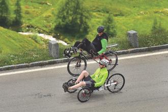Zakladatelem firmy AZUB bike s.r.o. z Uherského Brodu je cyklistický nadšenec pan Aleš Zemánek. Firma v současnosti vyrábí a prodává vlastní lehokola (jízdní kolo, na kterém jede jezdec jede v pololežící poloze) a zastupuje na českém trhu několik významných cyklistických značek. Řadí se k pěti nejvýznamnějším výrobcům lehokol na světě.