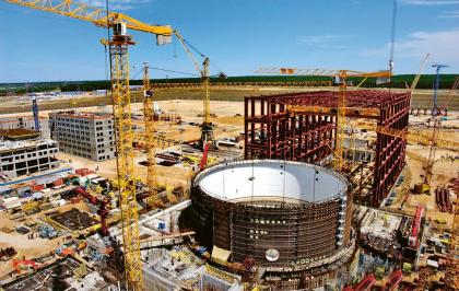 Novovoroněžská jaderná elektrárna II