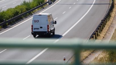 Expresní přeprava s GO! Express & Logistics v rušném předvánočním období!