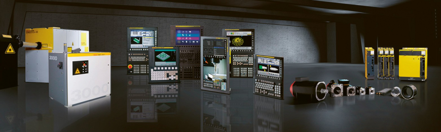 FANUC představil na EMO v Hannoveru řadu užitečných softwarových nástrojů a opcí. Mezi jinými optimalizované uživatelské rozhraní iHMI a ovládací panel PANEL iH Pro vybavený výkonnějším hardwarem