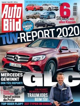 TUV Report 2020