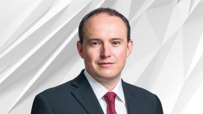 Vítězslav Lukáš, generální ředitel a ředitel Robotika a automatizace ABB - Česká republika