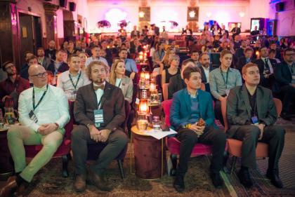 CzechInvest Startup Challenge přihlíželo plné Royal Theatre