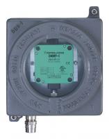 Senzory RFID v pevném uzávěru Ex d