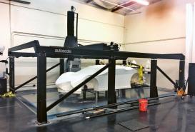 CNC technologie společnosti AUTOSCALE