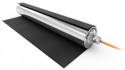 Bubnové motory Interroll s EHEDG třídou 1 certifikované výrazně snižují riziko kontaminace a čištění je velmi snadné.