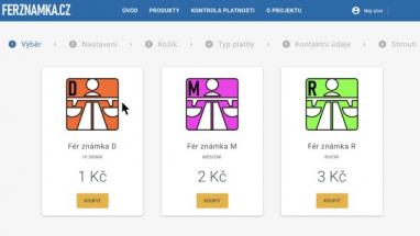 Hackathon #ZNAMKAMARADA již tento víkend dospěl do finále
