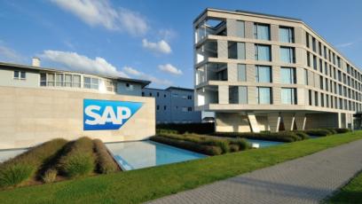 SAP zveřejnil globální výsledky za rok 2019