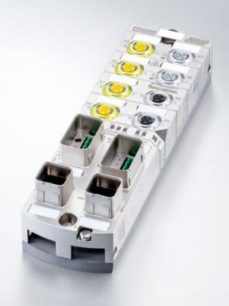 MVK Fusion – revoluční I/O modul 3 v 1