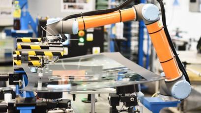 Do robotizace AGC Automotive v Chudeřicích investuje desítky milionů