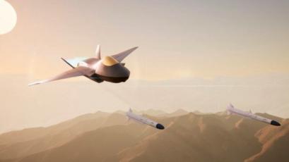 Rolls-Royce vyvíjí pokročilý tryskový pohon pro budoucí stíhač Tempest