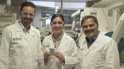 Australský tým vyvinul nejvýkonnější lithium-sírovou baterii světa