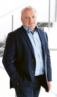 Ivo Tichý, člen představenstva společnosti ZAT