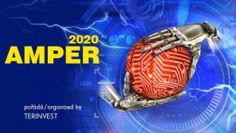 AMPER – veletrh budoucích technologií