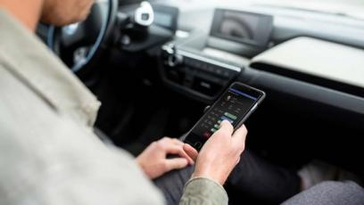 Ericsson se spojil se společností Microsoft na poli vývoje řešení pro připojená vozidla (Zdroj: Ericsson)