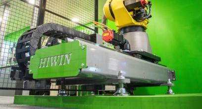 Brněnská společnost HIWIN s.r.o. dosáhla v roce 2019 celkového obratu ve výši 344 milionů korun a vytvořila zisk před zdaněním ve výši 30 milionů korun