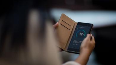 Report Ericssonu se zabývá uhlíkovou stopou v oblasti informačních a komunikačních technologií. (Zdroj: Ericsson)