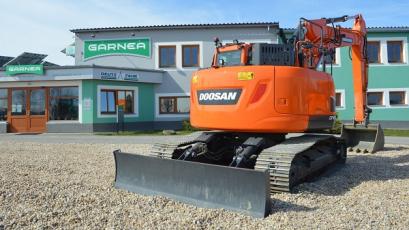 Rostoucí trend v počtu prodaných strojů chce společnost GARNEA v následujících letech udržet