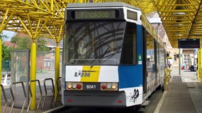 Stále oblíbená tramvajová linka