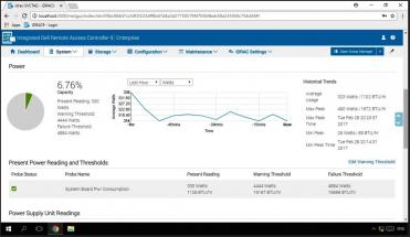 Dell EMC iDRAC9