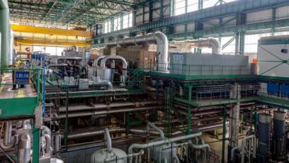 Doosan Škoda Power zmodernizuje turbíny ve slovenské jaderné elektrárně Mochovce