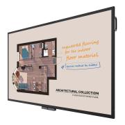 BenQ DuoBoard CP8601K je dostupný za doporučenou koncovou cenu 367 990 Kč včetně DPH