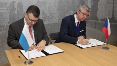 Mezi Českou republikou a Německem vznikne 5G koridor