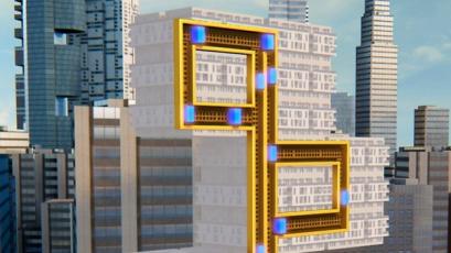Výtahy, které změní architekturu budov