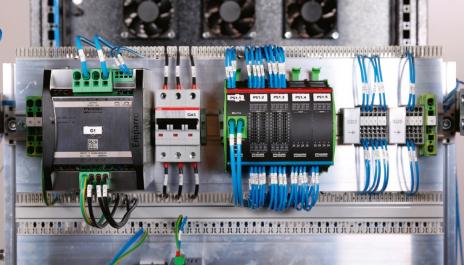 Spínaný zdroj Emparro a inovativní systém Mico Pro