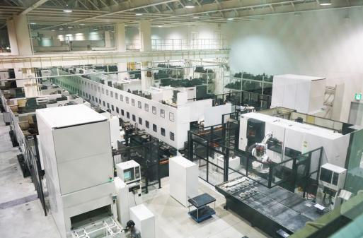 Společnost Yamazaki Mazak otevírá Muzeum obráběcích strojů Yamazaki Mazak ve městě Minokamo v Japonsku a vzdává tak hold technologii obráběcích strojů a ohromnému dopadu, jaký má na každodenní život.