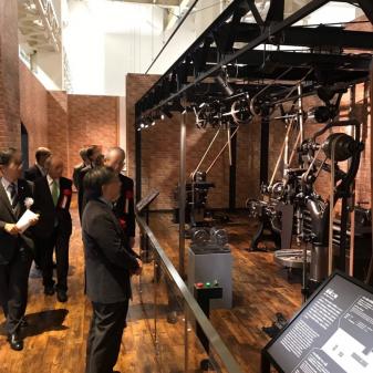 Muzeum bylo pro veřejnost otevřeno na konci roku 2019 u příležitosti stého výročí založení společnosti a vyzdvihuje klíčový vliv, který měla společnost Mazak na vývoj strojních technologií. Návštěvníci si prohlédnou historii obráběcích strojů od jejich počátků v 18. století až po vysoce inovativní a pokročilé stroje současnosti.